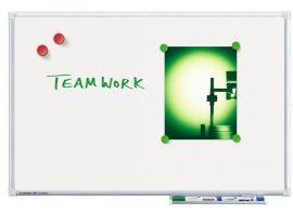 Legamaster  Economy mágneses fehér tábla (whiteboard) 90x120 cm