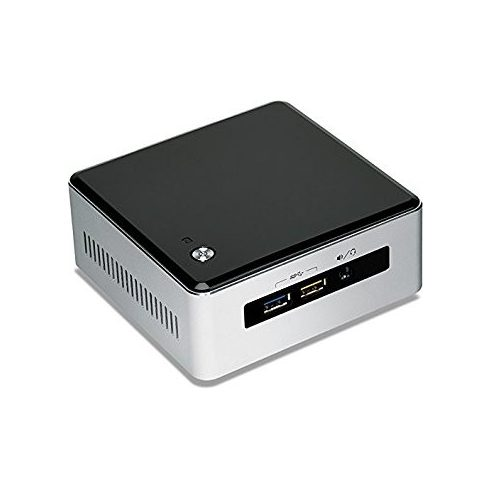Intel NUC Box barebone mini PC