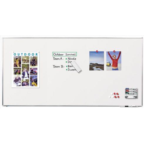 Legamaster Premium Plus mágneses fehér tábla (whiteboard) 60x90 cm