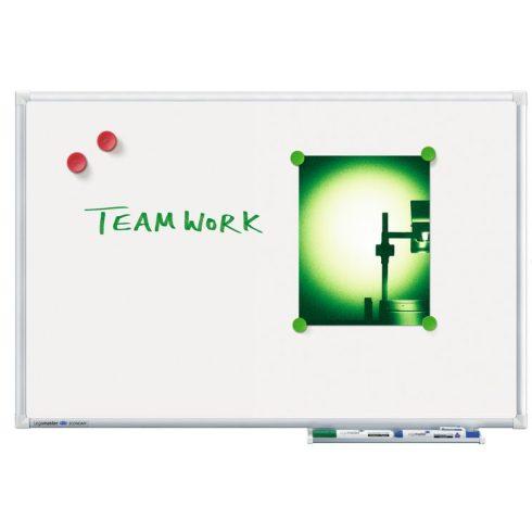 Legamaster  Economy mágneses fehértábla (whiteboard) 60x45 cm (több méretben)