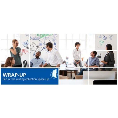 WRAP-UP! írható-törölhető fólia 101x150 cm