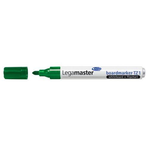 Legamaster Táblafilc TZ 1, zöld