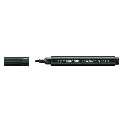Legamaster Táblafilc TZ 111 (vékony, kicsi, több színben) 10db/csomag