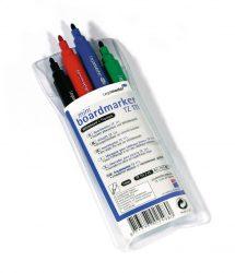 Legamaster Táblafilc TZ 111, 4 szín