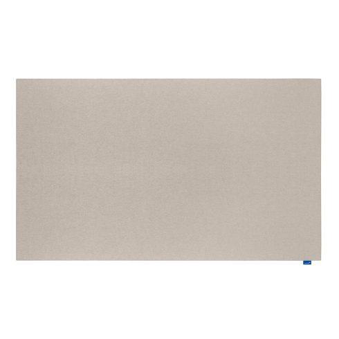 WALL-UP Acoustic tűzhető tábla 119,5x200 cm (fekvő) (soft beige)