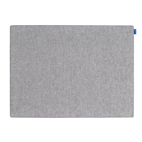 BOARD-UP Acoustic tűzhető tábla 75x50 cm (fekvő) (quiet grey)