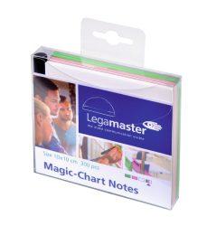 Magic-Chart Notes válogatás 10x10 cm 300 db