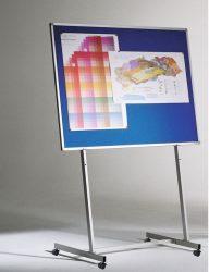 Táblatartó állvány 150-180 cm szélességig