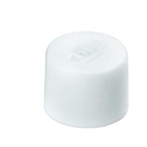 Táblamágnes, 10 mm, fehér