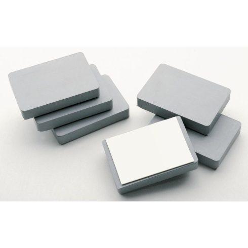 Mágnes blokk falra szereléshez