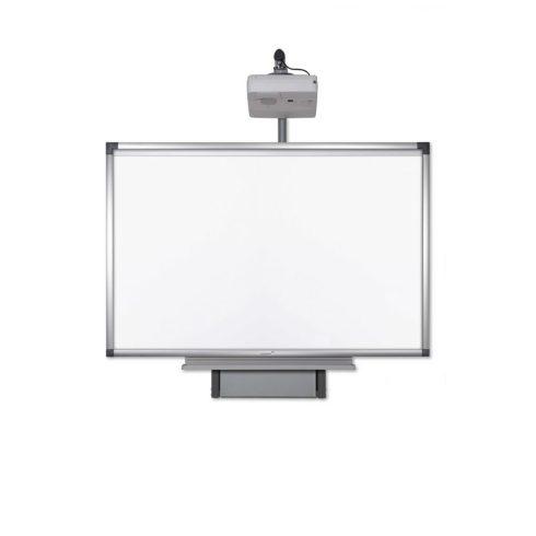 Magasságállítható fali tartó Legamaster e-board interaktív táblákhoz