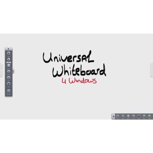 Uboard Mate Windows Licensz - fehértábla szoftver Windows operációs rendszerhez