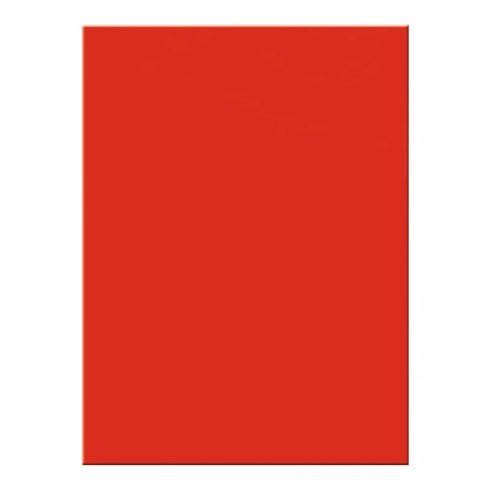 Mágneses lapok, piros