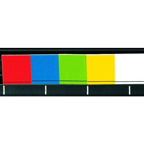 Tervező szalag, válogatott színek