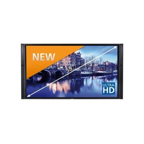 """Legamaster e-Screen XTX-5500 UHD interaktív LCD kijelző 55"""""""