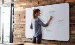 Irodai és prezentációs táblák